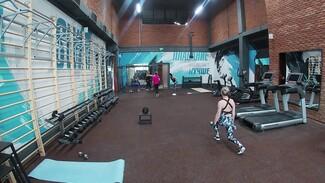 В Нововоронеже открыли спорткомплекс с уникальным залом и тремя бассейнами