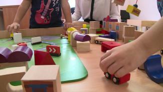 В воронежском Шилово появится очередной детский сад