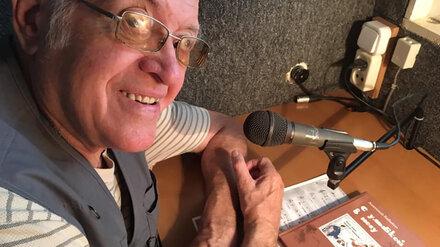 Воронежский карикатурист умер в больнице от коронавируса
