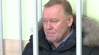 Бывший строительный вице-мэр Воронежа встретит майские праздники под домашним арестом