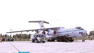 В Воронеже выбирают лучшего авиазаправщика России