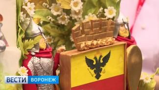В Воронеже выбрали лучший торт города