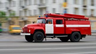 В ресторане в центре Воронежа произошло короткое замыкание