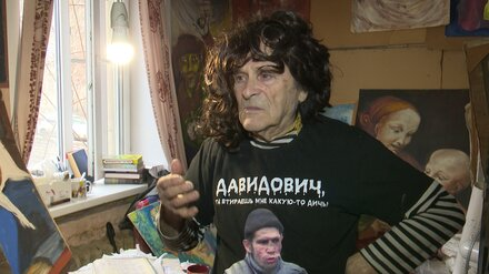 Афористу Давидовичу в Воронеже поставили «народный» памятник