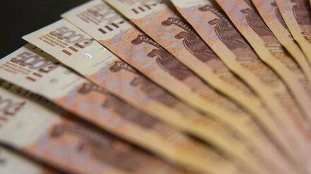 Жители района Воронежской области заплатили более 300 тыс. рублей за отказ от масок