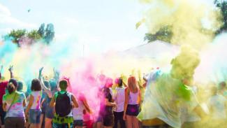 Фестиваль красок в Воронеже отменили из-за жалобы православного активиста