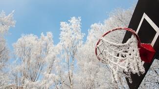 В Воронежской области похолодает до -14