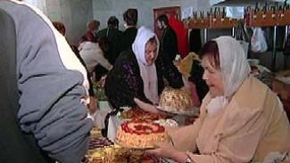 В театре драмы имени Кольцова отметили день православной матушки