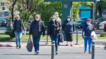 В Черноземье коронавирус нашли ещё у 393 человек