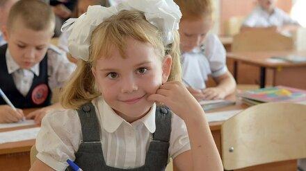 Школу в воронежском микрорайоне «Процессор» могут открыть на год раньше срока