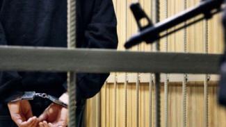 Террористу, взрывавшему остановки в Воронеже, к пожизненному сроку добавили 13 лет