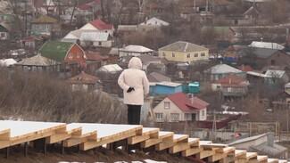 Городище и перламутровое озеро. Как в Воронежской области строят современные парки