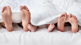 Воронежский психолог рассказал, как молодым родителям исполнить супружеский долг