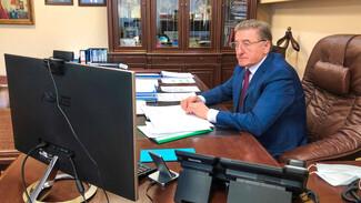 В Совете Федерации обсудили проблему оттока населения из сёл в города