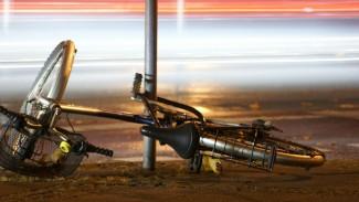В Воронежской области велосипедист погиб под колёсами «пятёрки»