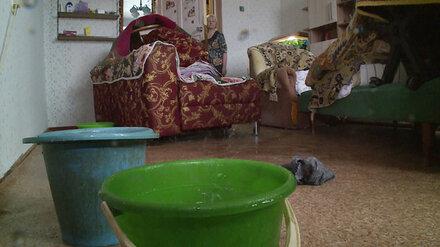 Под Воронежем женщина потребовала 140 тысяч с соседки за затопленную квартиру