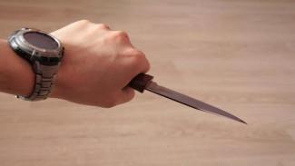 В Воронеже 16-летний подросток зарезал отчима, защищая мать от побоев