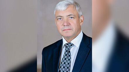 Крупный воронежский чиновник покинул пост после 11 лет работы