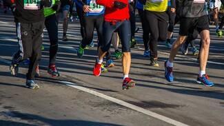 «Воронежский марафон» закрыли для спортсменов без прививки от коронавируса