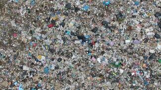 В Воронежской области построят ещё один мусорный полигон