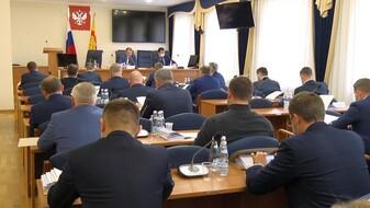 Депутаты рассказали, почему попросили губернатора повысить цены на коммуналку в Воронеже