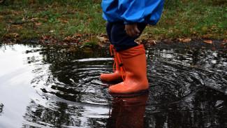 В Воронеже на улице нашли 5-летнего мальчика