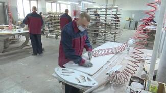 На базе крупного воронежского предприятия создали исправительный центр для осужденных
