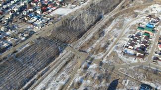 Строительство альтернативного пути в Тепличный в Воронеже запланировали начать в 2021-м