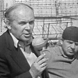 Воронежцам рассказали о легендарном спортивном журналисте советского времени
