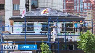 В Воронеже подходит к концу строительство первого «Умного дома»
