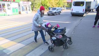 113 млн на тротуары. Почему Воронеж затормозил с внедрением доступной среды