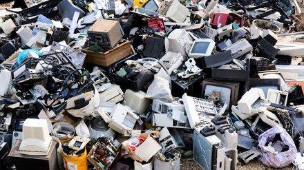 Воронежцам бесплатно помогут вывезти на переработку старую бытовую технику