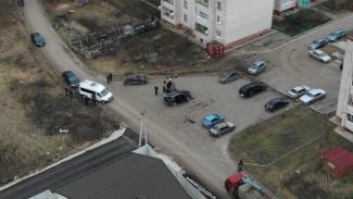 Глава СКР забрал из Воронежа дело о покушении на убийство главы района