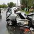 На границе с Воронежской областью в ДТП погибла 18-летняя девушка на 9 месяце беременности