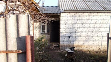 В Воронеже женщина нашла зарезанной мать в собственном доме