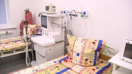В Воронежской области после коронавируса выписали 98 человек
