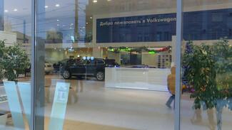Открывшийся на месте воронежского «Гауса» автосалон обманул клиентов на 4,5 млн рублей