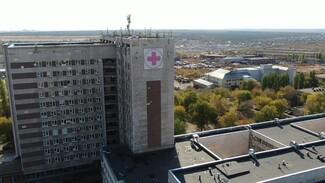Пациенты воронежской БСМП пожаловались на отсутствие кардиологов из-за COVID