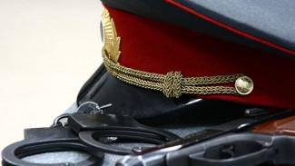 В Воронеже осудили экс-полицейских, разыгравших спектакль с кражей ради статистики