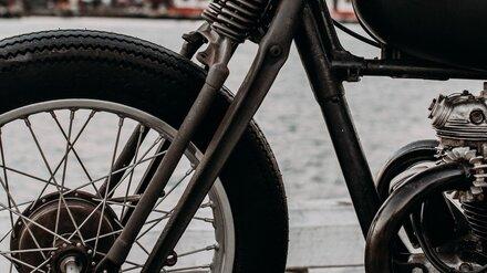 В Воронежской области байкера осудили за пьяное вождение