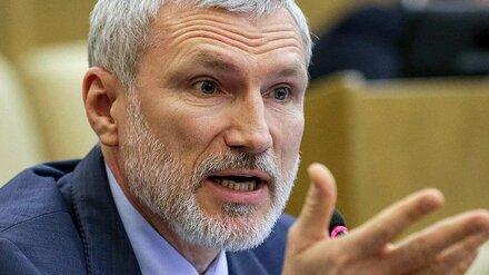 Воронежского депутата Госдумы возмутило подорожание набора первоклассника