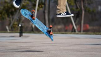 В Воронеже иномарка сбила 16-летнего скейтера