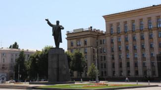 Губернатор Воронежской области уволил третьего крупного чиновника за неделю