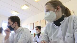 В Воронежском медуниверситете назвали главные минусы дистанционки