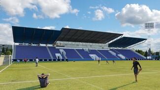 Реконструкцию стадиона «Факел» в Воронеже в третий раз выставили на торги