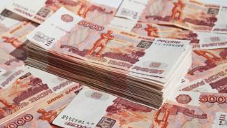 Ущерб от экономических преступлений в Воронежской области составил 1 млрд рублей