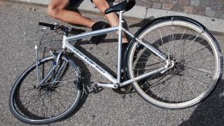 В Воронежской области мужчина упал с велосипеда и обвинил знакомого в побоях