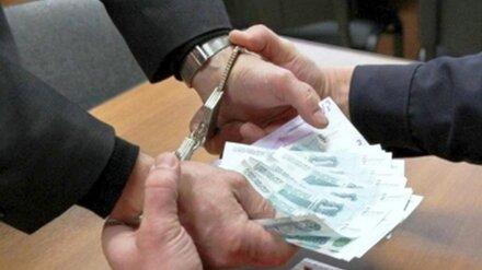 Под Воронежем пойманный на сливе бензина водитель попал под статью за взятку