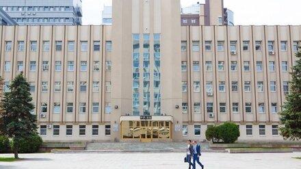 В Воронежской области профинансировали более 1 тыс. наказов избирателей депутатам Облдумы