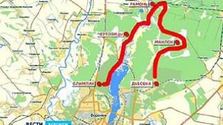 В Воронеже разрабатывают проект создания национального парка